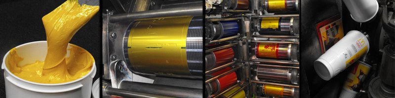 Dry Offset Printing